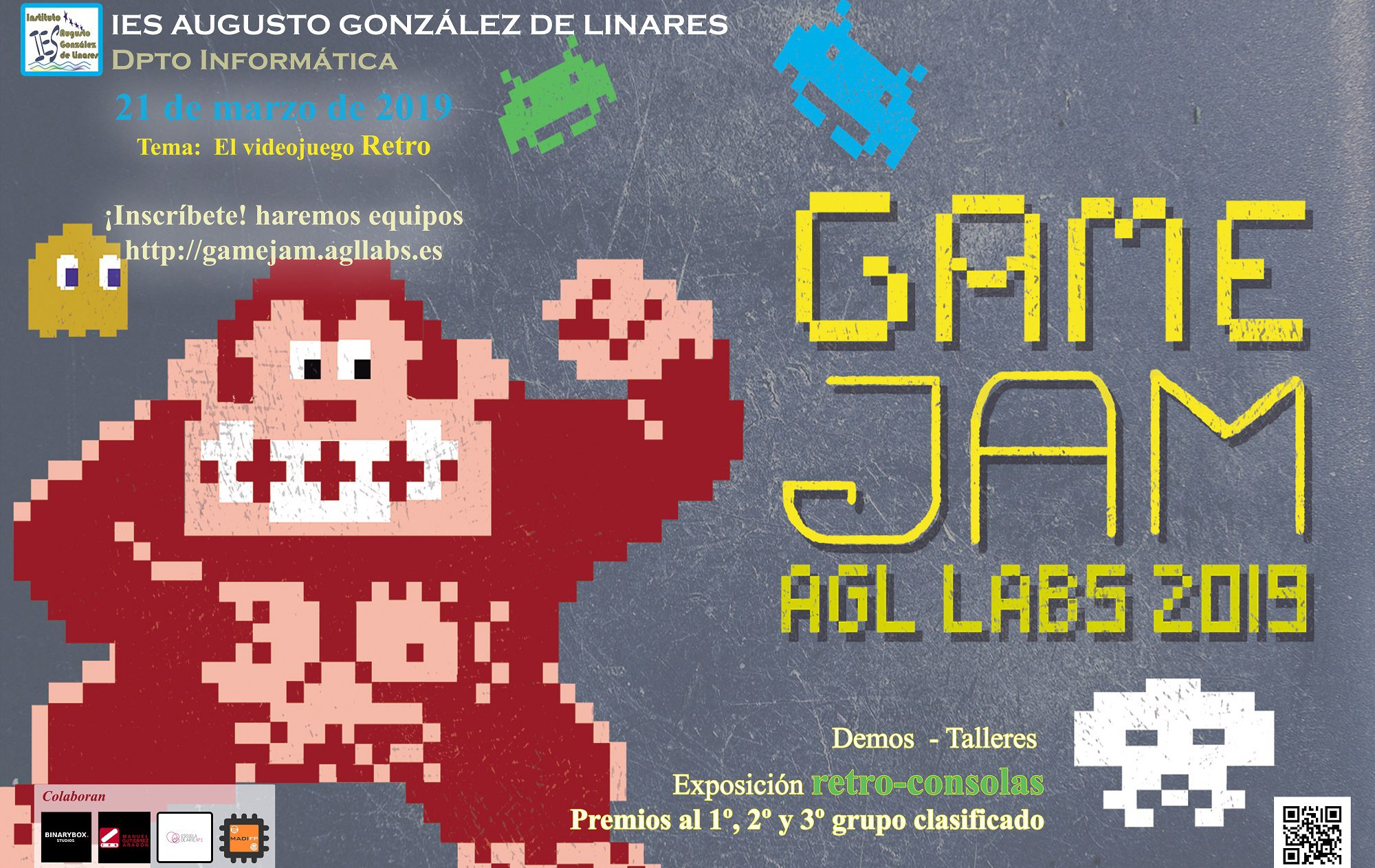 GameJam - AGL Labs